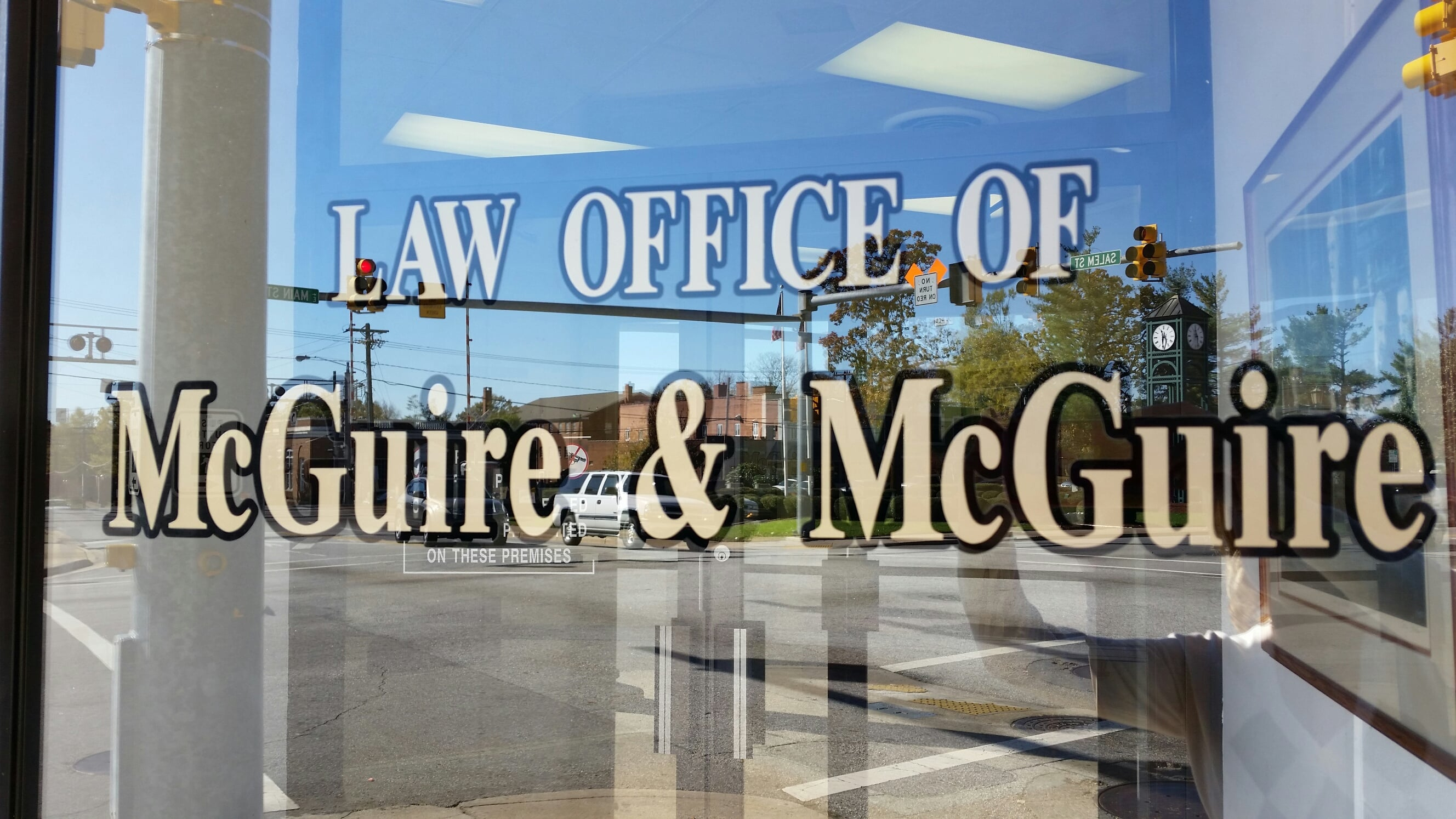 Law Office of McGuire & McGuire